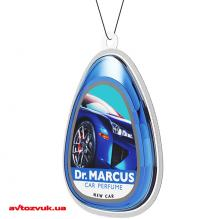 Ароматизатор Dr. Marcus Car Gel New car 10мл, Фото 3