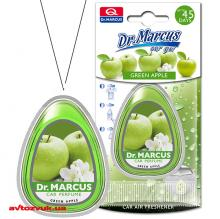 Ароматизатор Dr. Marcus Car Gel Green apple 10мл