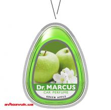 Ароматизатор Dr. Marcus Car Gel Green apple 10мл, Фото 3