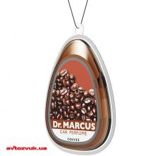 Ароматизатор Dr. Marcus Car Gel Coffe 10мл, Фото 3