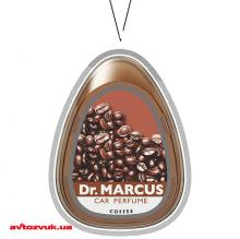 Ароматизатор Dr. Marcus Car Gel Coffe 10мл, Фото 2