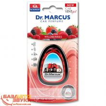 Ароматизатор Dr. Marcus Car Vent Gel Wildberries 10мл
