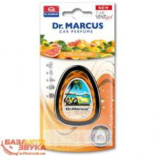 Ароматизатор Dr. Marcus Car Vent Gel Citrus dream 10мл