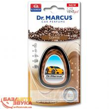 Ароматизатор Dr. Marcus Car Vent Gel Coffee 10мл