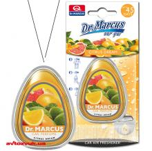 Ароматизатор Dr. Marcus Car Vent Gel Fresh melon 10мл