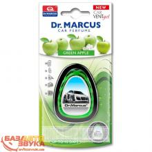 Ароматизатор Dr. Marcus Car Vent Gel Green apple 10мл