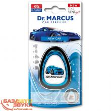 Ароматизатор Dr. Marcus Car Vent Gel New car 10мл