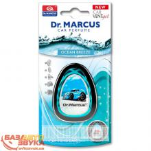 Ароматизатор Dr. Marcus Car Vent Gel Ocean breez 10мл