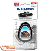 Ароматизатор Dr. Marcus Car Vent Gel Black 10мл