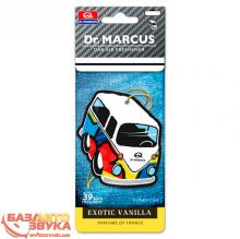 Ароматизатор Dr. Marcus Funky Car Exotic vanilla