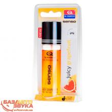 Ароматизатор Dr. Marcus Pump Spray Senso Juicy grapefruit 50мл