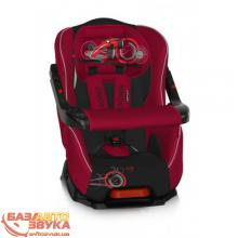 Кресло Bertoni BUMPER red racing
