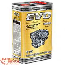 Моторное масло EVO ULTIMATE LongLife 5W-30 4 L