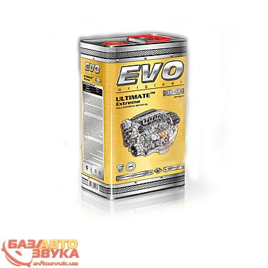 Моторное масло EVO ULTIMATE Extreme 5W-50 4L