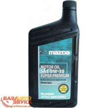 Моторное масло Mazda Original Oil Ultra 5W-30 1л