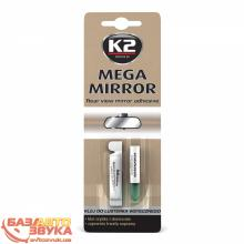 Клей K2 MEGA MIRROR 6ml B110