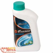 Антифриз G-Energy Antifreeze 40 1L