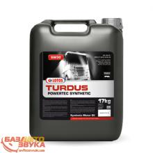 Моторное масло LOTOS TURDUS POWERTEC SYNTHETIC 5W-30 20L
