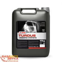 Моторное масло LOTOS TURDUS POWERTEC SEMISYNTHETIC 15W-40 20L