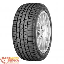 Шины Continental ContiWinterContact TS 830P (285/40R19 103V) ct446