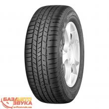 Шины Continental ContiCrossContact Winter (275/45R21 110V) ct423