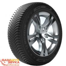 Шины Michelin Alpin 5 (215/65R16 98H) i5755