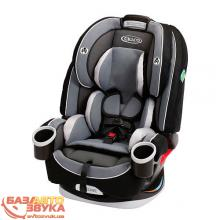 Кресло Graco 4EVER ALL-IN-1 I/II/III Cameron (8AH00CNM)