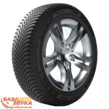 Шины Michelin Alpin 5 (225/60R16 102H)