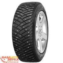 Шины GOODYEAR UltraGrip Ice Arctic SUV (255/55R19 111T) XL шип gy45