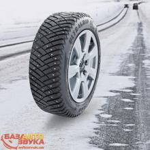 Шины GOODYEAR UltraGrip Ice Arctic SUV (255/55R19 111T) XL шип gy45, Фото 2