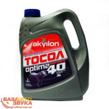 Тосол AKVILON TOSOL OPTIMA 4.5 кг