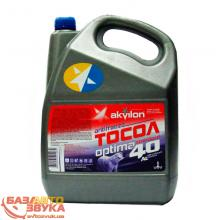 Тосол AKVILON TOSOL OPTIMA 9 кг