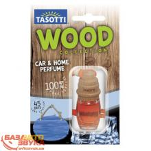 Ароматизатор TASOTTI Wood Mix 7мл, Фото 2