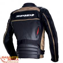 Мотокуртка Spidi P95 Cyberrt jacket Ace размер 3XL черный, Фото 3