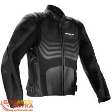 Мотокуртка Spidi P95 Cyberrt jacket Ace размер 3XL черный