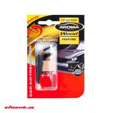 Ароматизатор Aroma Car Wood Bubble Gum 92709 4мл