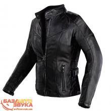 Мотокуртка Spidi P90 Myst Leather lady размер 40 черный