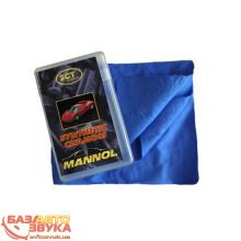 Замша MANNOL 9811 Synthetic Chamois