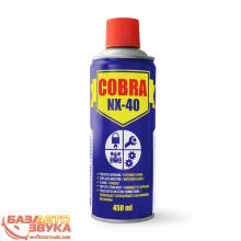 Смазка NOWAX NX45400 MULTIFUNCTIONAL LUBRICANT COBRA NX-40 450ml