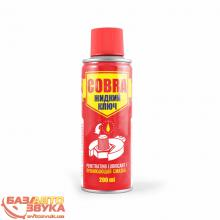 Смазка NOWAX NX20300 ANTI-RUST LUBRICANT COBRA 200ml