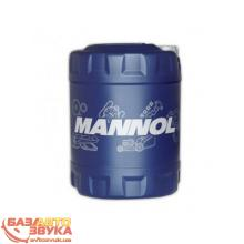 Моторное масло MANNOL TS-2 TRUCK SPECIAL 20W-50 SHPD 5 л