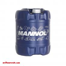 Моторное масло MANNOL TS-4 TRUCK SPECIAL EXTRA SHPD 20 л