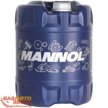 Моторное масло MANNOL EXTREME 5W-40 20л, Фото 2