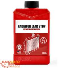 Герметик радиатора NOWAX NX32520 RADIATOR LEAK STOP 325ml
