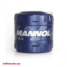 Моторное масло MANNOL TS-7 TRUCK SPECIAL BLUE UHPD 5 л