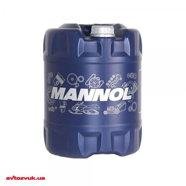 Моторное масло MANNOL TS-7 TRUCK SPECIAL BLUE UHPD 20л: отзывы, характеристики и фото