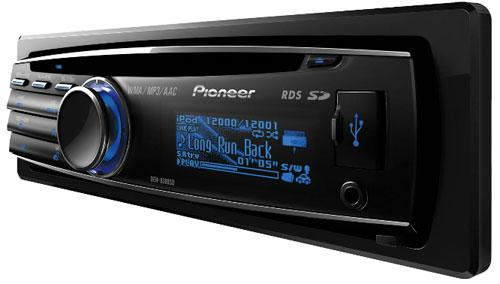 Pioneer DEH-8300SD,