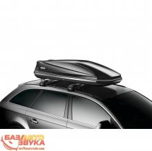 Грузовой бокс THULE Touring L (780) Black (TH-6348B), Фото 3