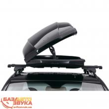 Грузовой бокс THULE Touring Alpine (700) Black (TH-6347B, Фото 7