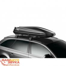 Грузовой бокс THULE Touring Sport (600) Black (TH - 6346B), Фото 3